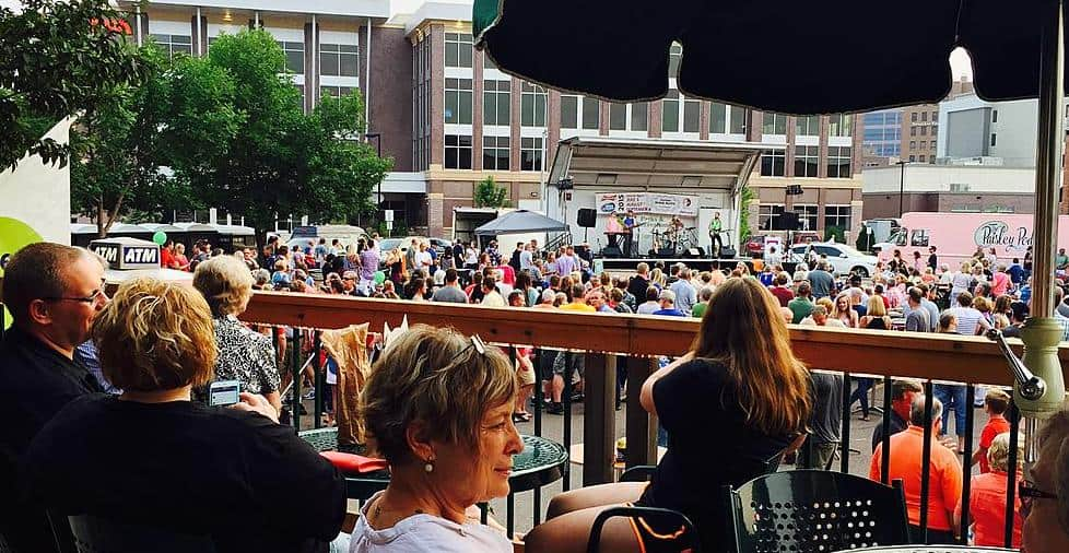 Annual events in sioux falls